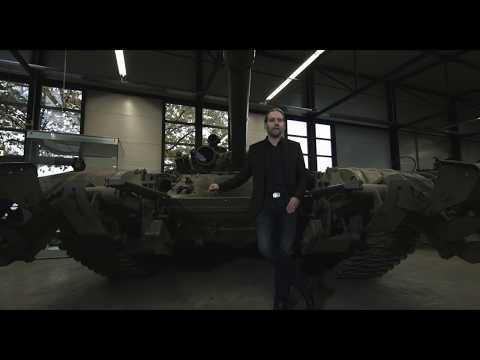 Geschichte(n) aus Stahl: Rebell unter dem Roten Stern - der T-72 (S01E03)