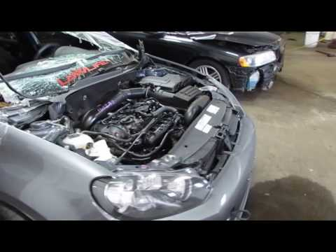 Parting out a 2012 Volkswagen Golf GTI - 160282 - Tom's Foreign Auto Parts