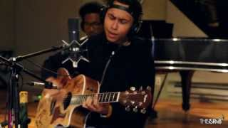 "Sebastian Mikael Covers ""There Goes My Baby"" for Valentine"