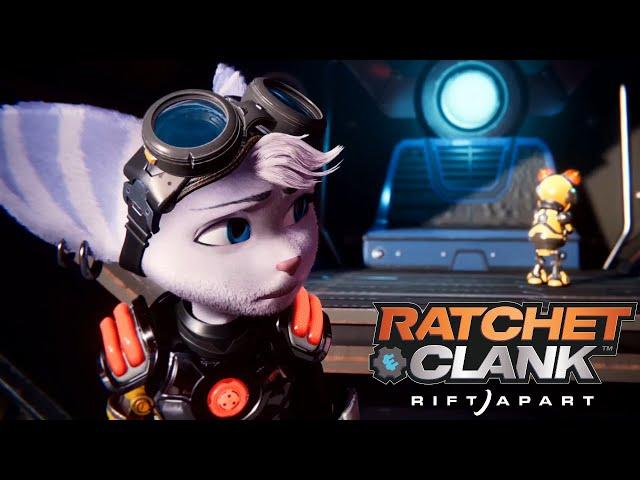 Ratchet & Clank: Rift Apart 🦊 Keine Vergebung? #09 [Lets Play | Deutsch | PlayStation 5]