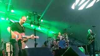 Land of Confusion Instrumental, Live