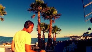Deep House Music DJ Mix - Sesión Deep House | Jose Ródenas DJ (2013-07-29)