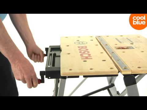 Bosch Pwb 600 Mini Videoreview En Unboxing Nlbe Youtube