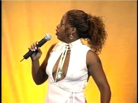 Adele Givens Queens of Comedy