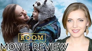 Room (2015) | Movie Review