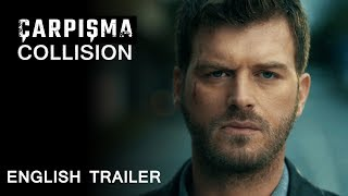 Carpisma - English Trailer 1  Kivanc Tatlitug