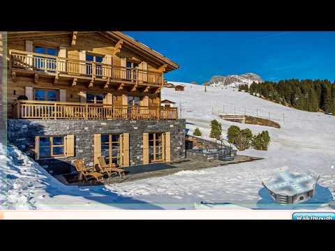 Mountain Home Escape -- Walkthrough