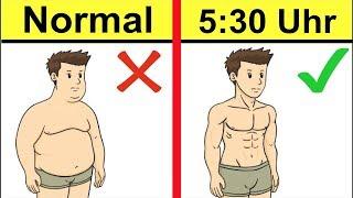 6 SCHOCKIERENDE Vorteile, wenn du um 5:30 Uhr aufstehst!