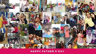 Father's Day Special | Happy Father's Day | THE DADDY SONG | VINEET DHINGRA | The Urban City