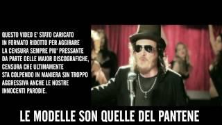 Zucchero - Vedo nero - PARODIA - literal version - versione letterale - Featuring GIANNI FANTONI