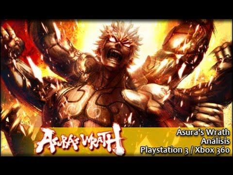 Asura's Wrath [Analisis]