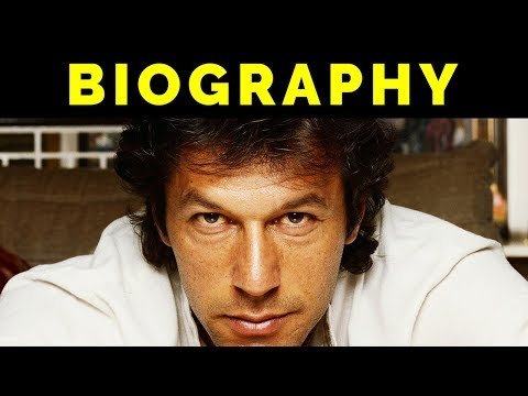 Imran Khan Ki Kahani - Complete Biography | K2K Exclusive