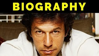 Imran khan, PM of Pakistan, (Cricketer) Height, Age, Wife, Family, Biography