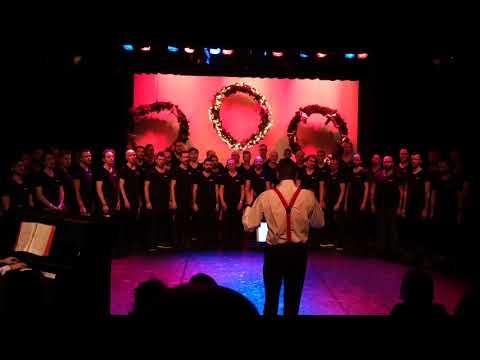 AMSGMC sings Dies