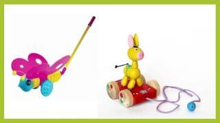 11) Севастьянова І. Н. ''Вибираємо іграшки дітям''
