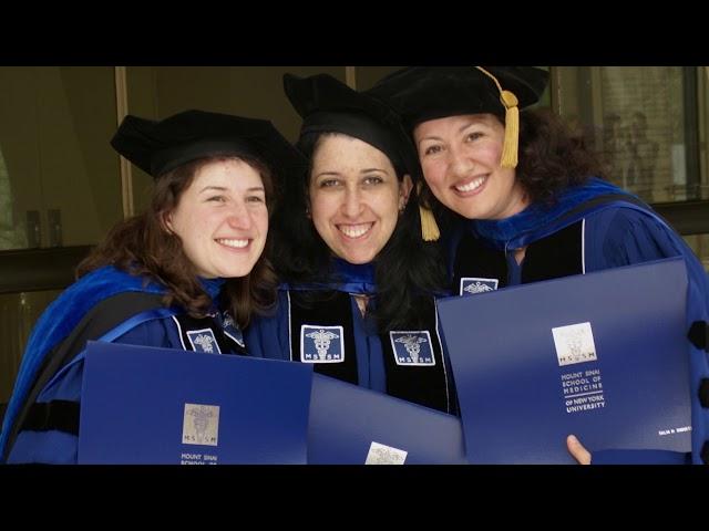 50th Anniversary: Dr. Talia Swartz Story