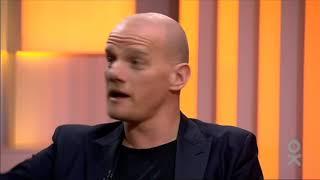Юрий Колокольников рекламирует Одноклассники в стиле Маяковского