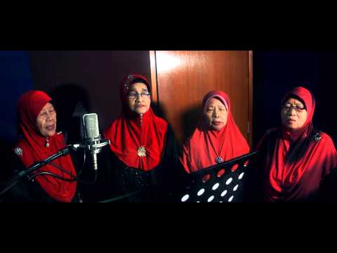 Mestica featuring Sinar Murni II - Ramadhan