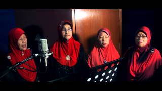 Mestica featuring Sinar Murni II - Ramadhan [Official Music Video]