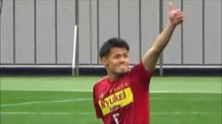 高校では高さで圧倒した鹿島に加入の関川郁万選手のプレー 高校サッカー選手権 決勝・準決勝
