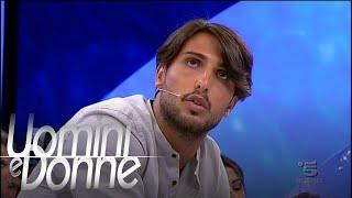 Guarda il video completo:http://www.wittytv.it/uomini-e-donne/la-versione-di-fabio/645089/?wtk=np.autopromo.uominiedonne.uominidonne.descrizione.witty...