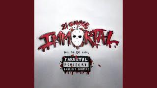 Gambar cover Immortal