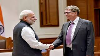 Latest Technology News - Bill Gates praises Ayushman Bharat scheme, ...
