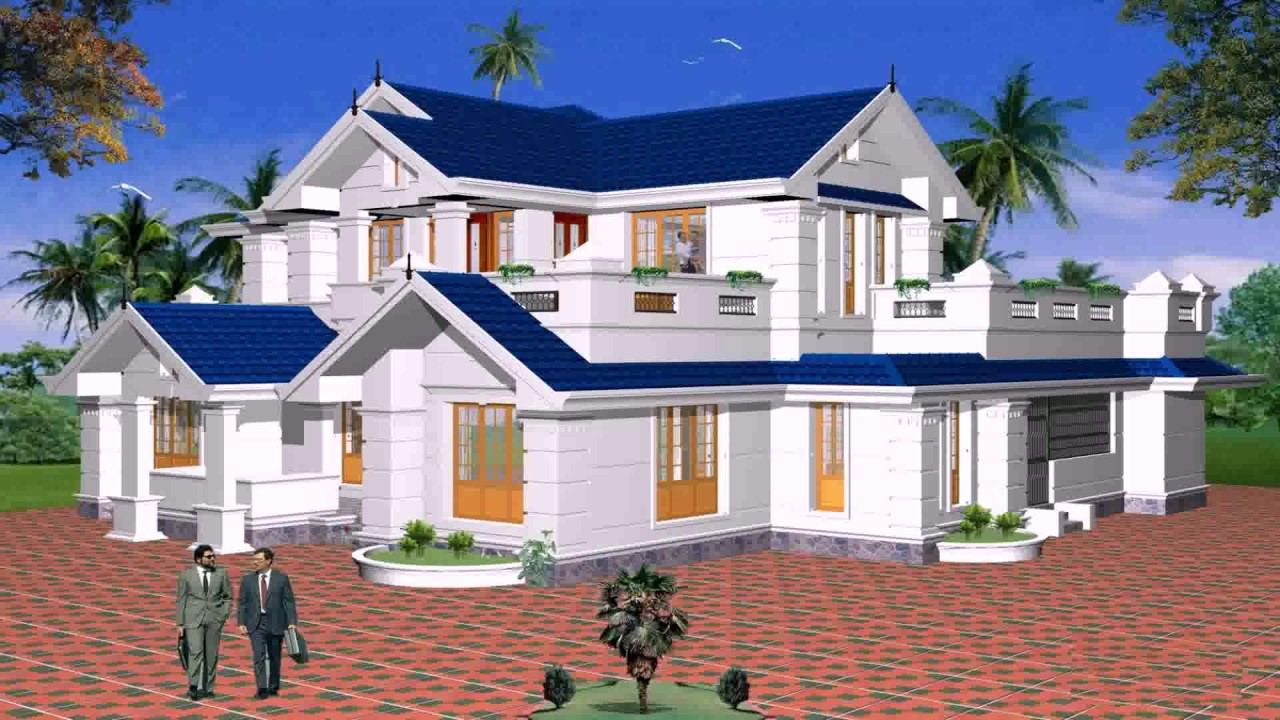 What are the different types of houses in the philippines for Different styles of houses