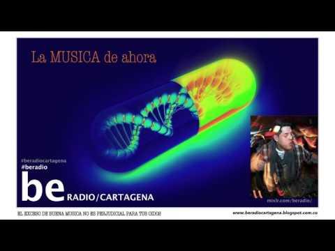 Beradio| session 3 | by Edgar Aguirre - Mondoloco