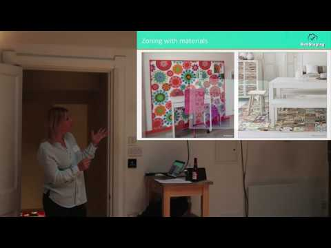 CEO of BnBStaging, Katia Blanchard | Mini Festival Of Hosting
