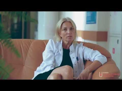 Клиника репродуктивной медицины