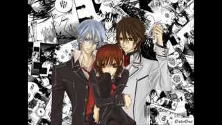 Vampire Knight Opening 2 (Rinne Rondo) Full Version