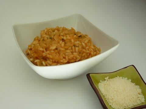 risotto-a-la-tomate