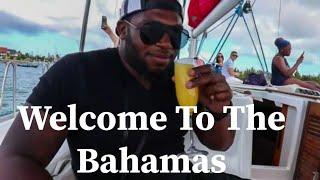The Black Travel Addict Vlog Bahamas: Birthday Cruise