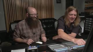 PreSonus LIVE: Ace Baker mixing on the StudioLive 32: part 3 of 3