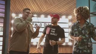 #NOAR: Acústico FM O Dia com Chininha, Robinho e Binho Simões