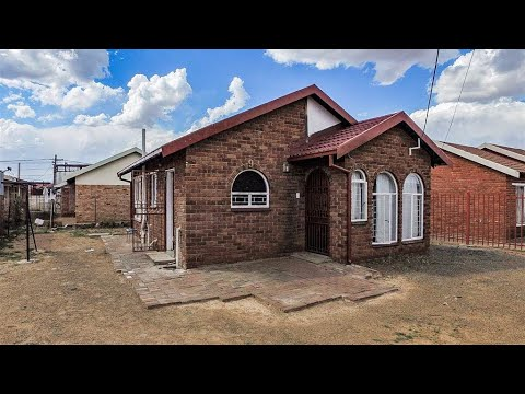 2 Bedroom House for sale in Free State | Bloemfontein | Bloemfontein | T161008