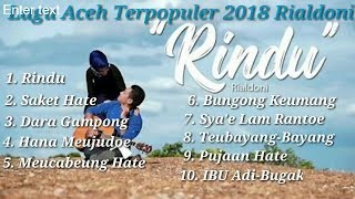 Download Mp3 Rialdoni Full Album,lagi Aceh Terpopuler 2018