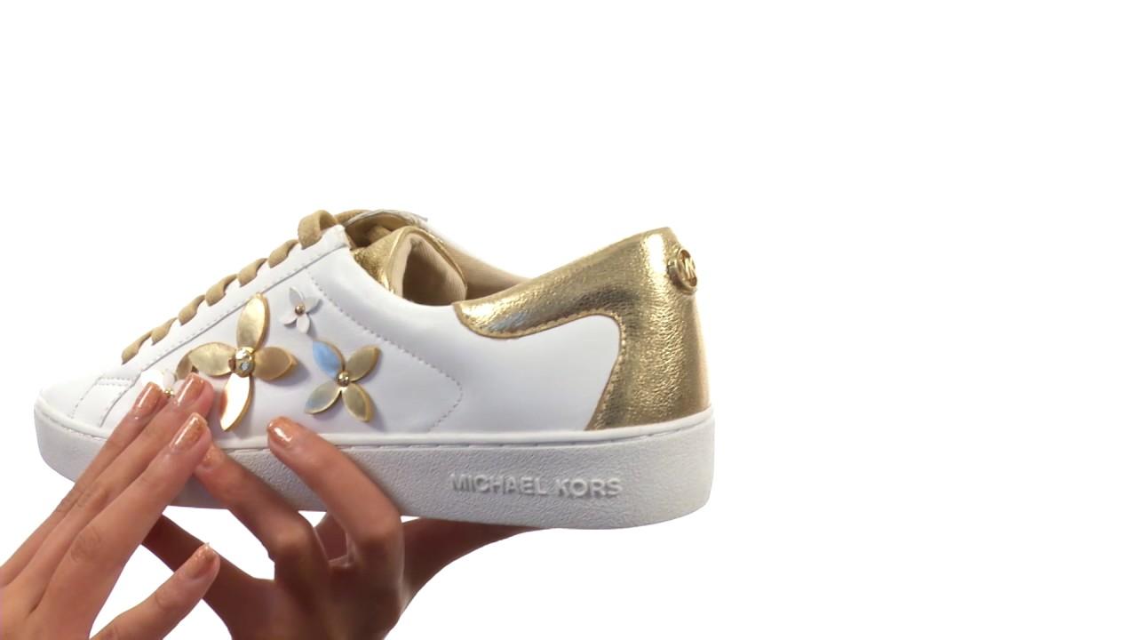 michael kors lola sneakers