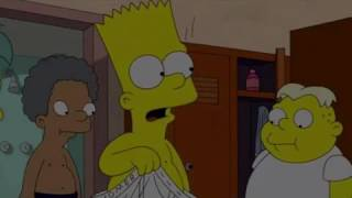 I SIMPSON italiano STAGIONE 25 EPISODIO 14 (1 parte)