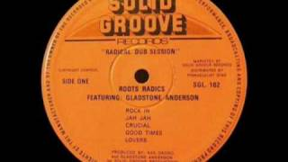 The Roots Radics - Good Times Dub, Stone Dub