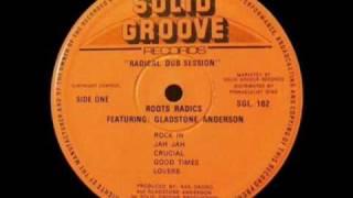 The Roots Radics - Good Times Dub, Stone Dub