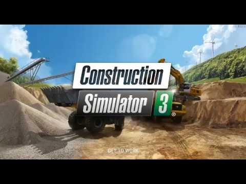 Mod game contruction simulator 3 # tutorial thumbnail
