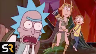 Rick And Morty Season 4: All The Old And New Characters Confirmed For The New Season