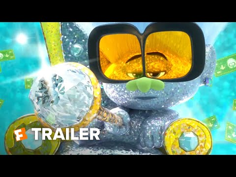 Trolls World Tour Trailer #2 (2020)   Fandango Family