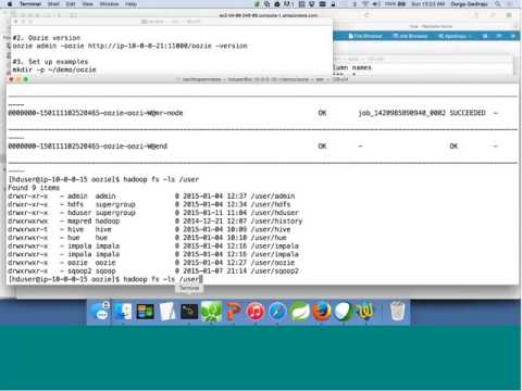 Cloudera Administration – installing and configuring Hue - YouTube