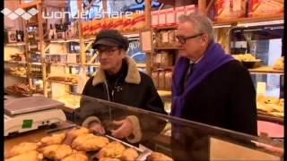 Les Escapades de Petitrenaud - Cuisine Yiddish !