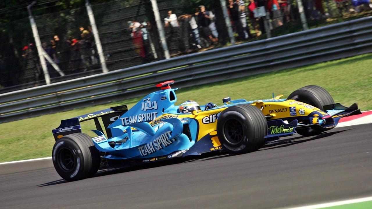 Renault 2006 f1