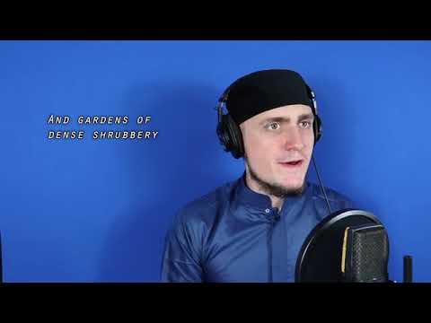 فاتح سيفراجيك المغني السابق مايكل سيفراجيك س Funnycattv