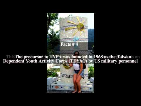 Taipei Youth Program Association Top # 6 Facts